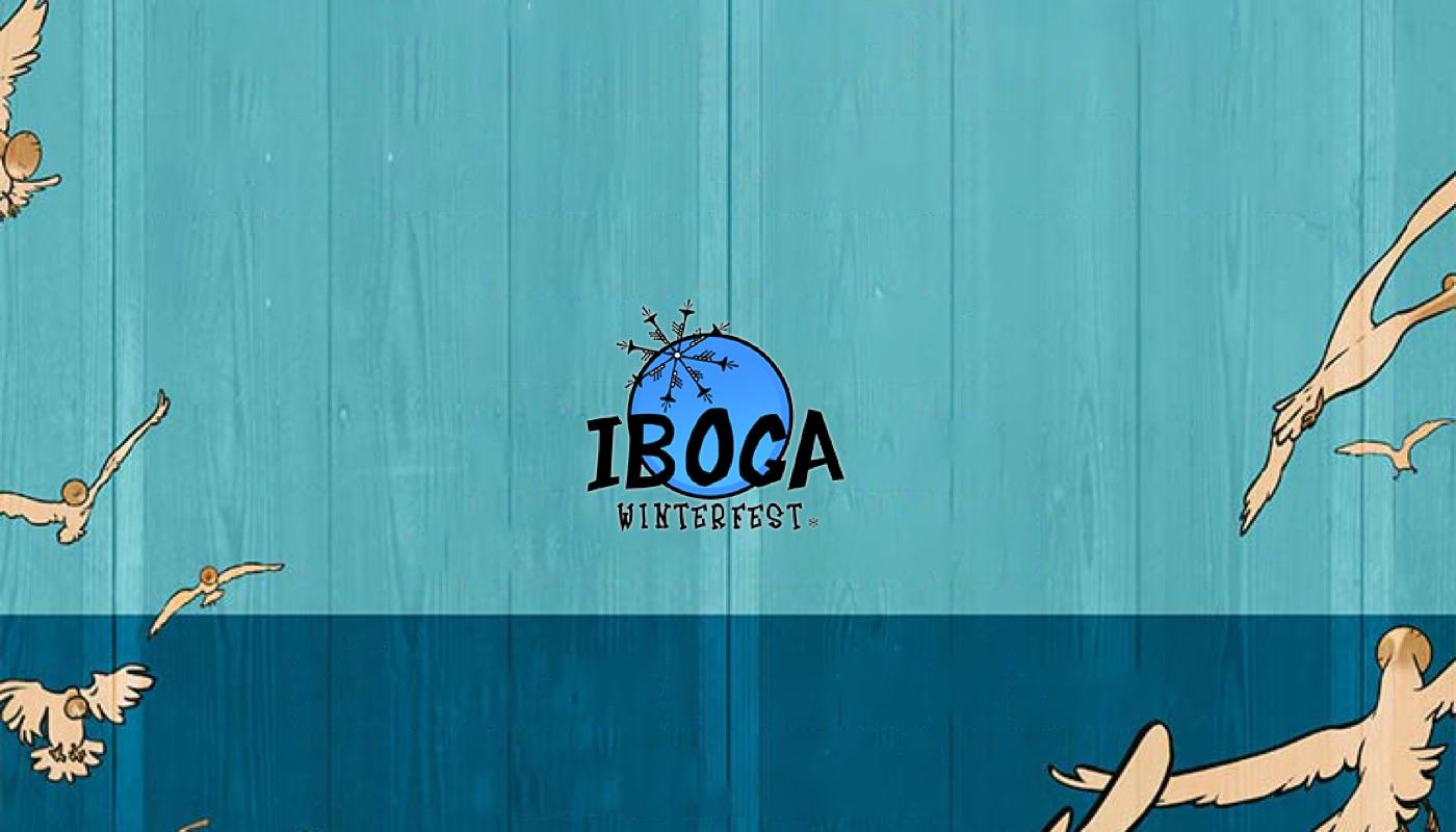 Iboga Winter Festival 2020