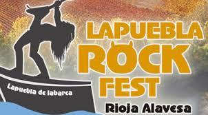 La Puebla Rock 2019