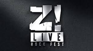 Z! Live Rock Fest 2022