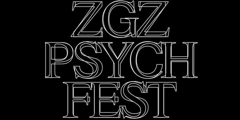 Zaragoza Psych fest 2022