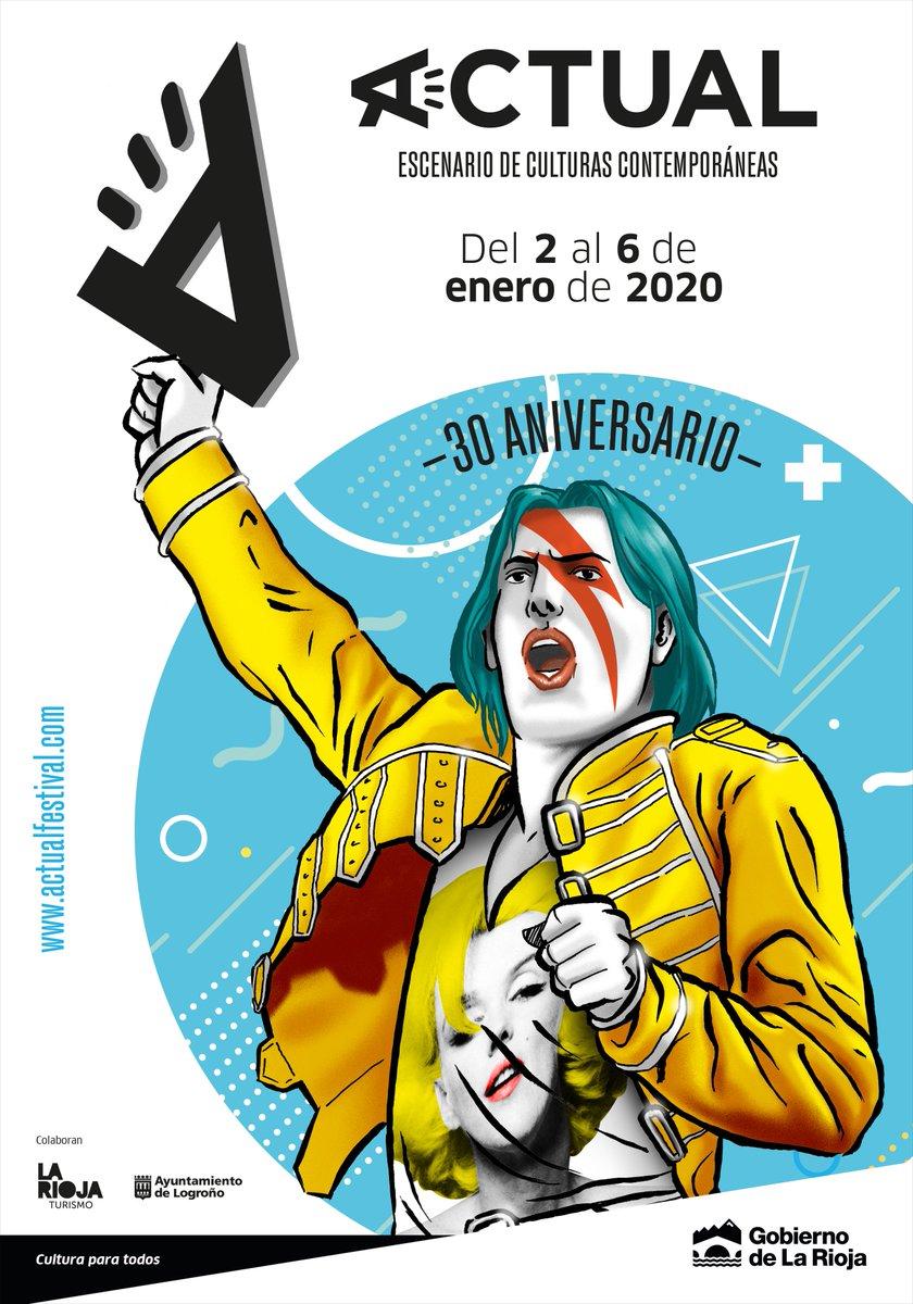ACTUAL FESTIVAL 2021