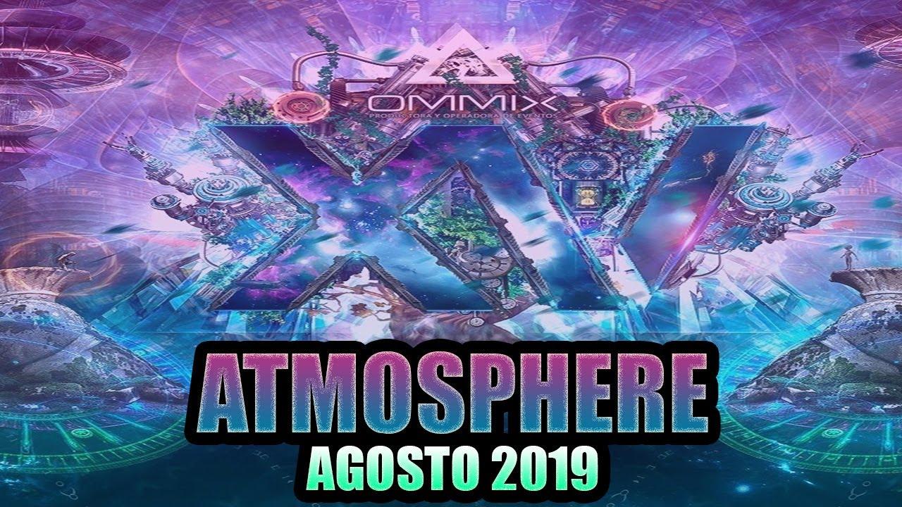 ΛTMOSPHERE 2019