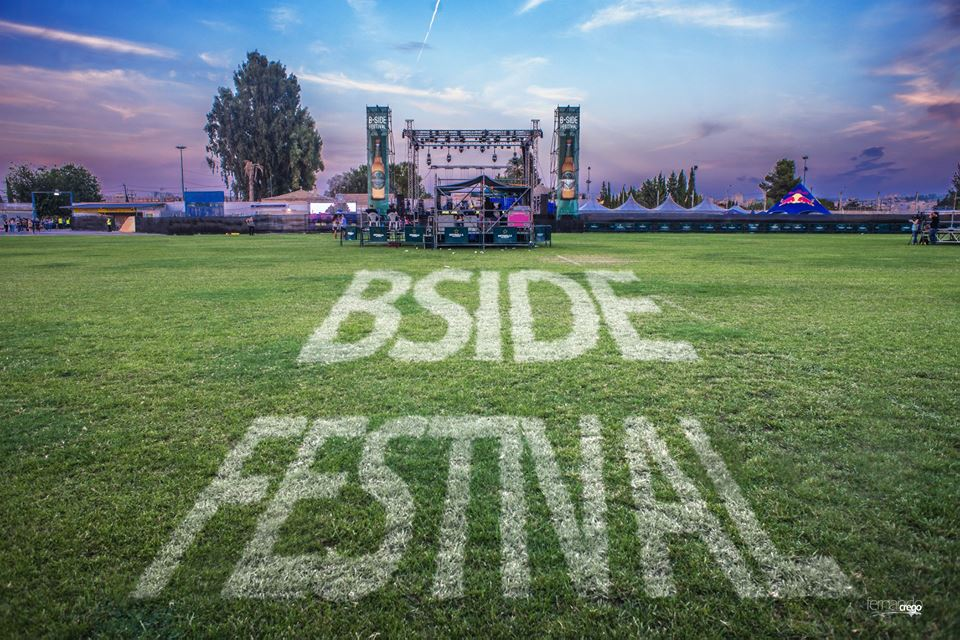 Bside Festival 2021
