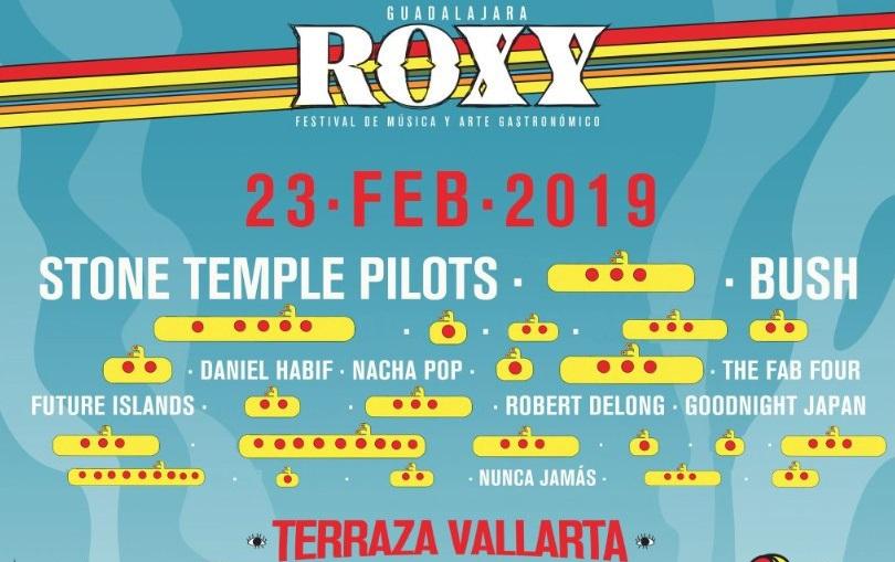 Roxy Festival 2019