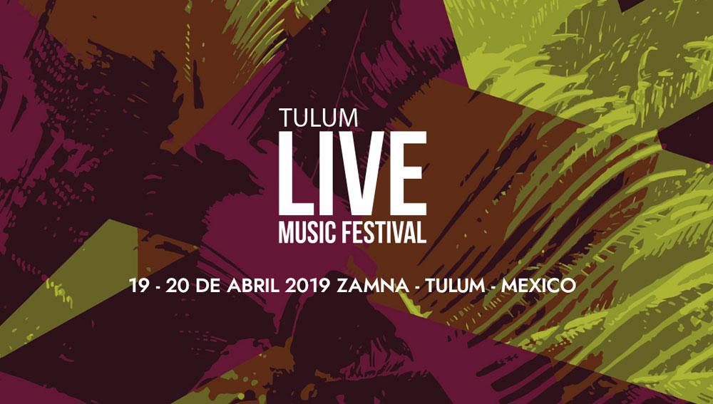 The Live Music  Festival 2019