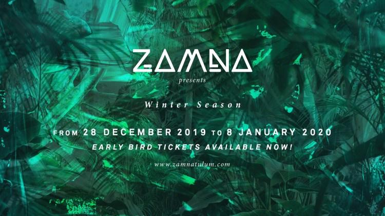 Zamna Festival 2020