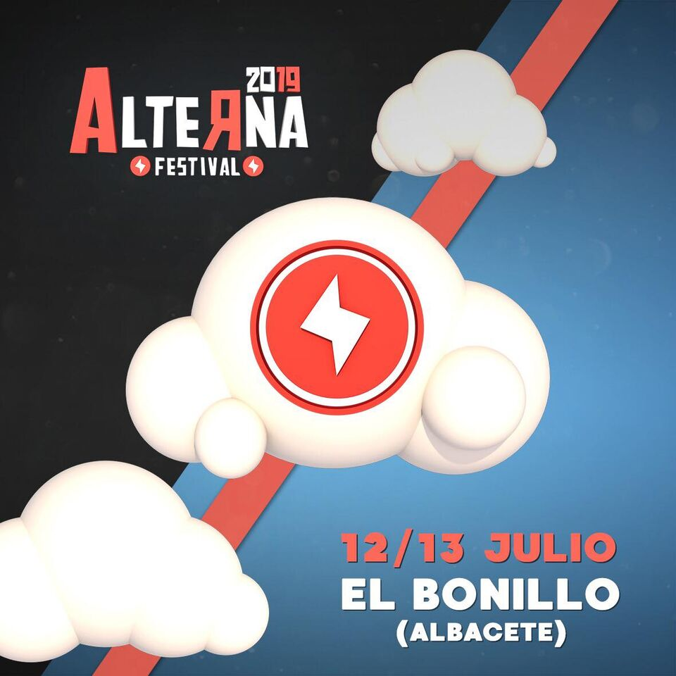 Festival Alterna 2019