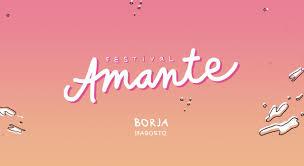 Festival Amante 2019