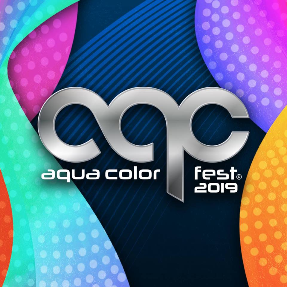 Aqua Festival 2019