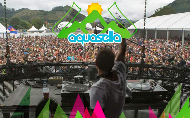 Aquasella Festival 2022