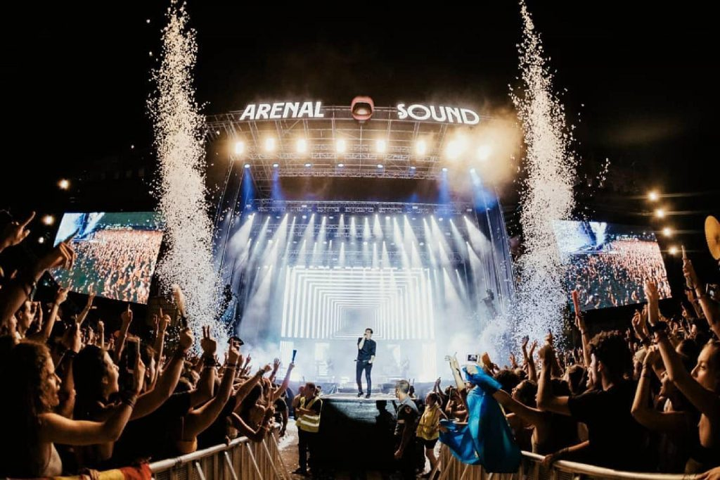 Arenal Sound 2020