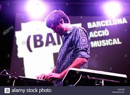 BAM 2019 (Barcelona Acció Musical)