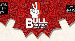Bull Music Festival 2022