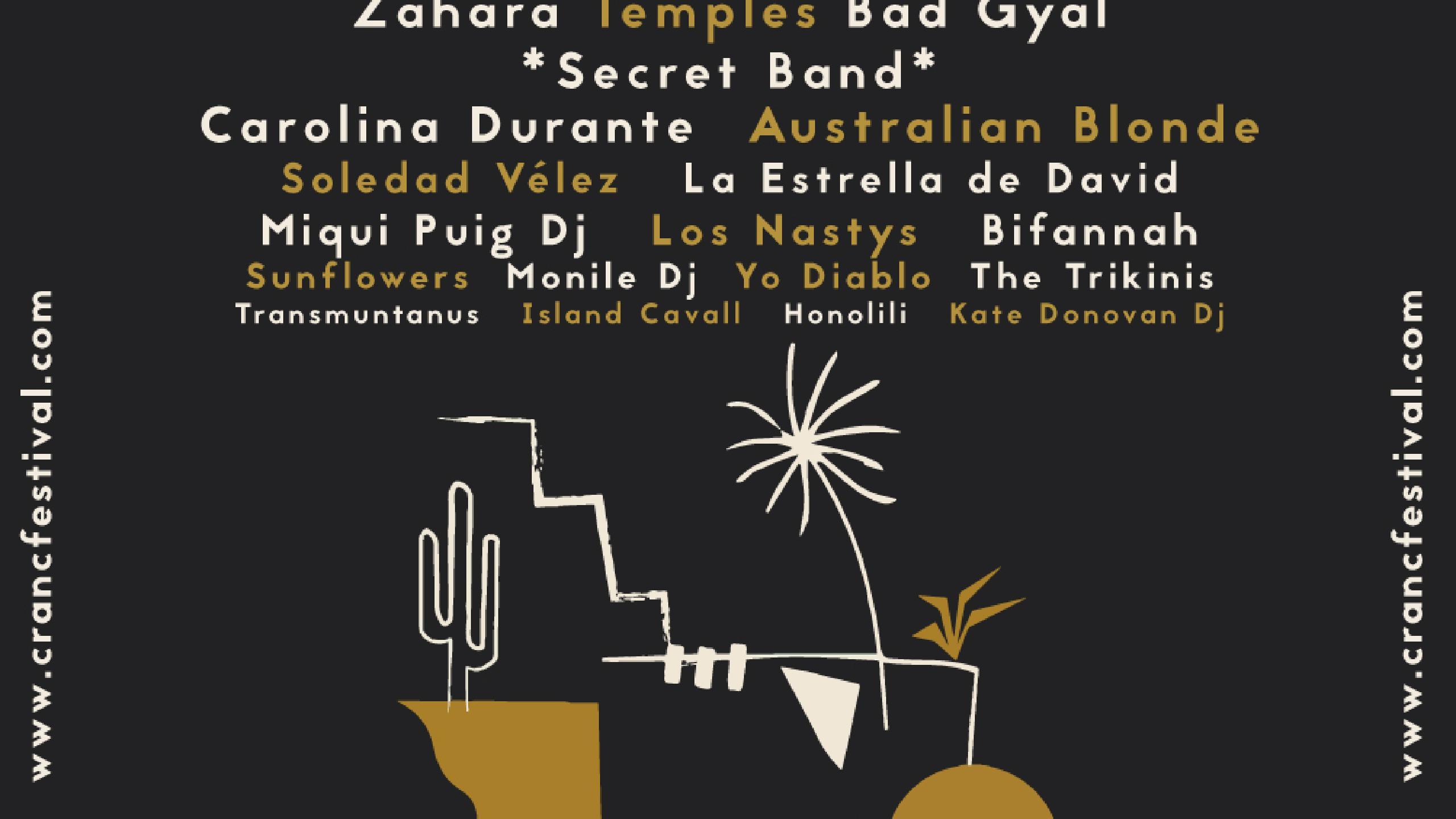Cranc Festival 2021