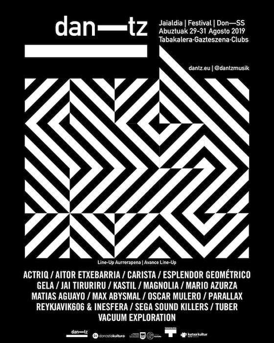 Dantz Festival 2022