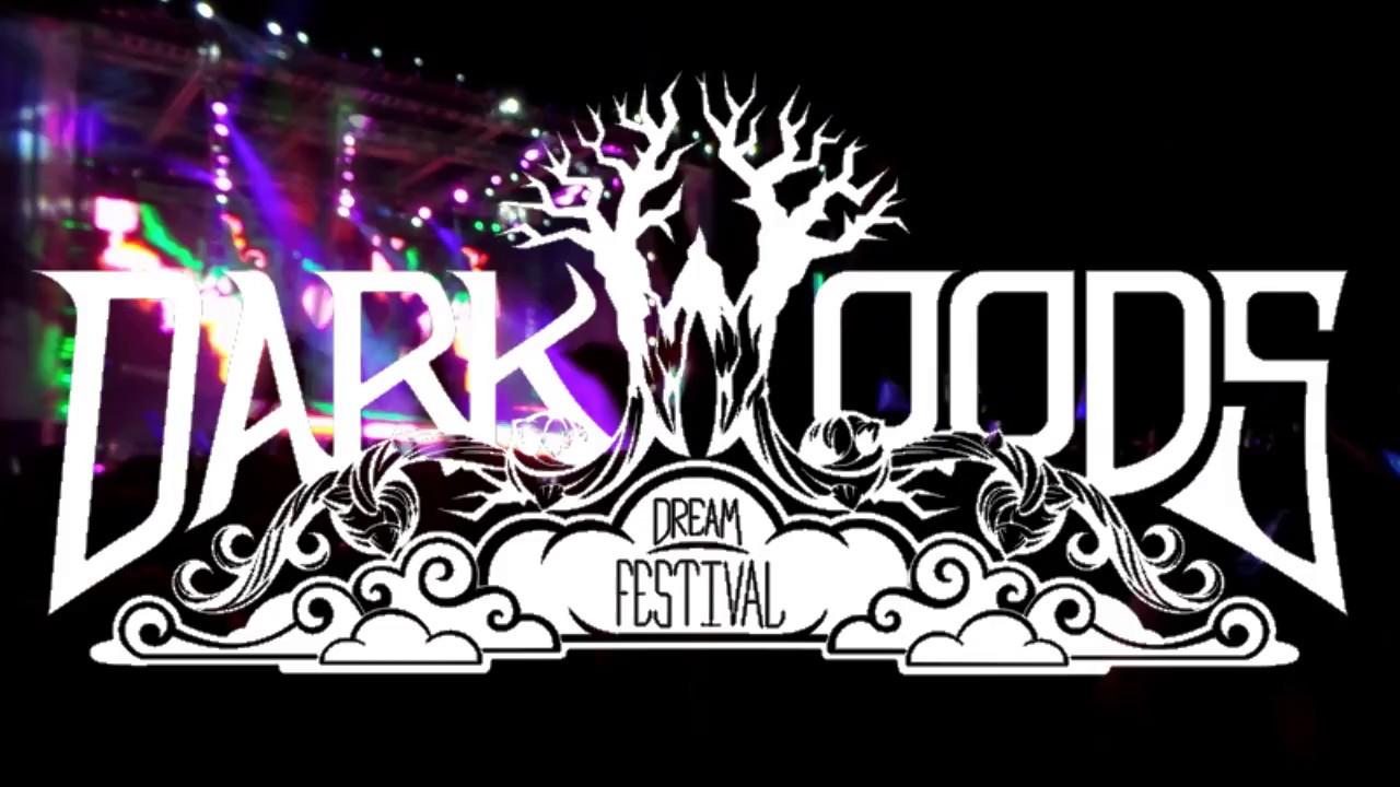 Darkwoodsfestival 2019