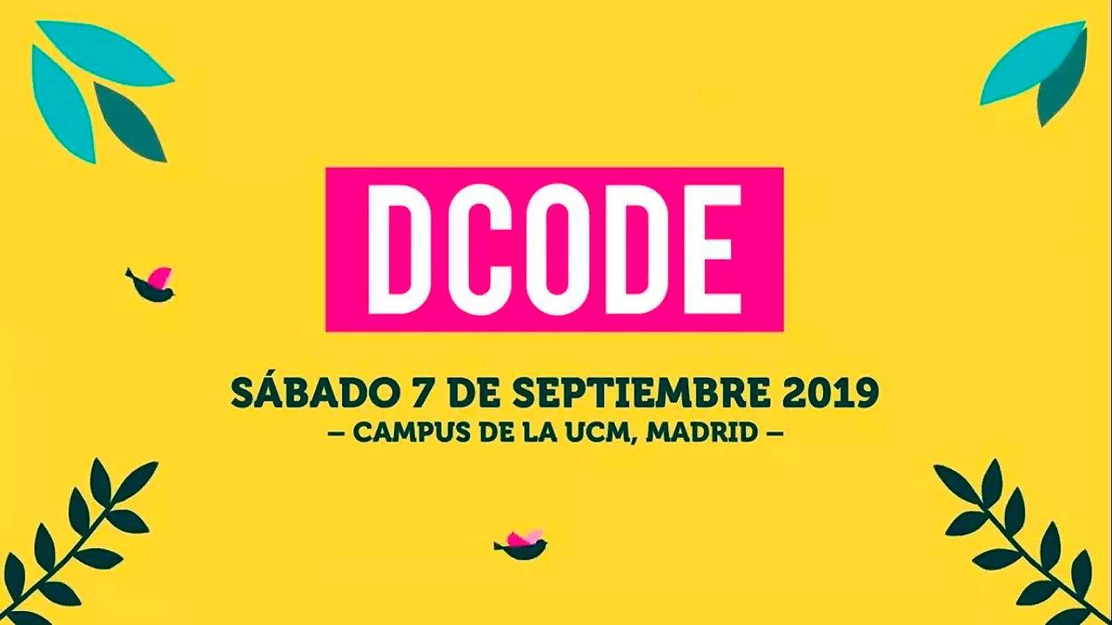 Dcode Festival 2019