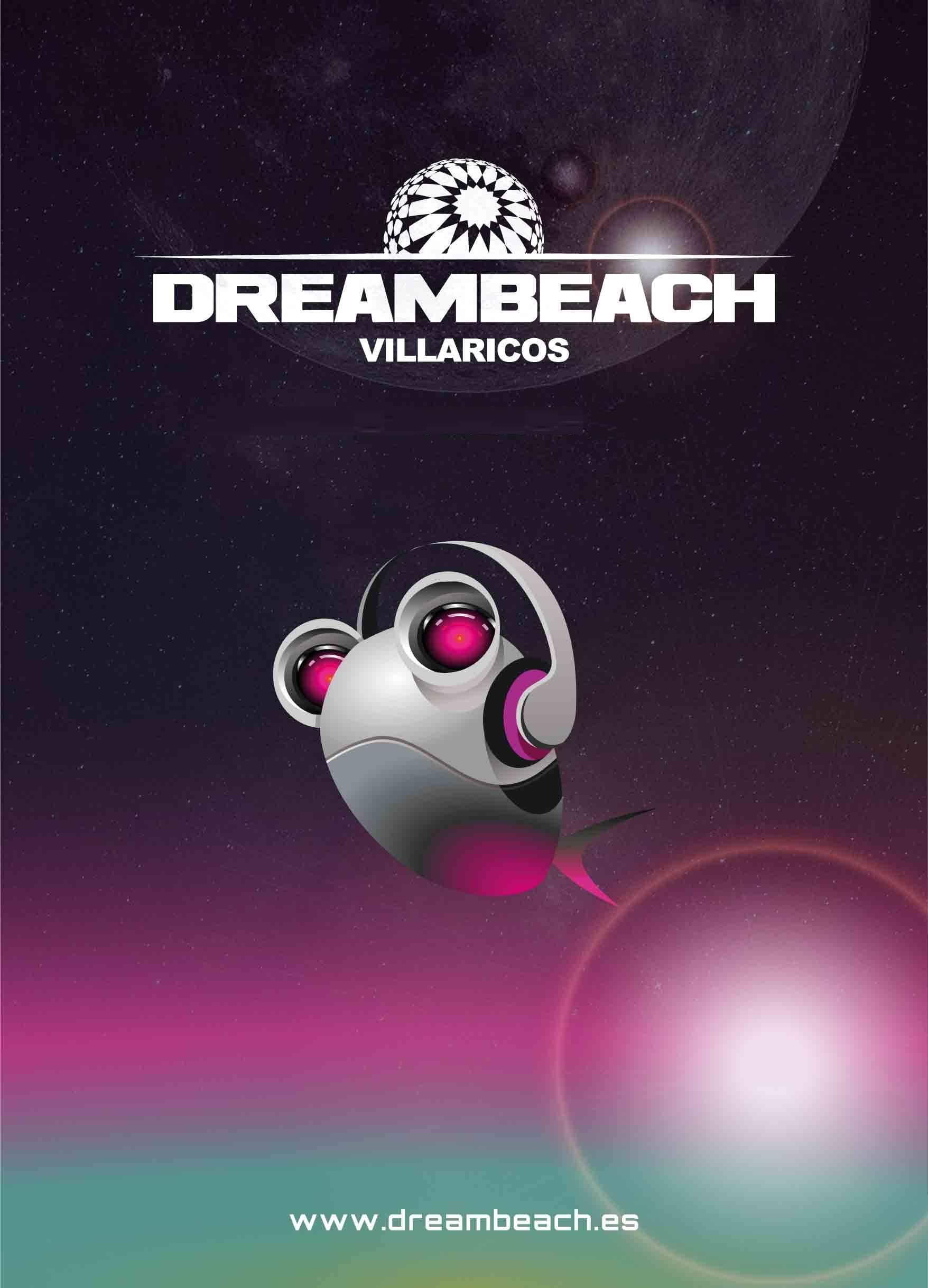 DreamBeach 2019
