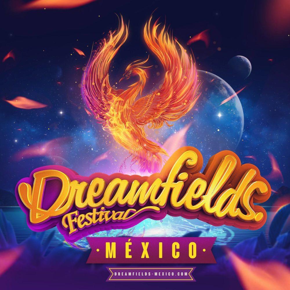 Dreamfields – Mexico 2021