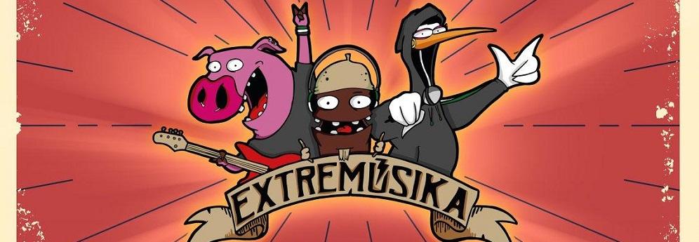 Extremúsika 2019