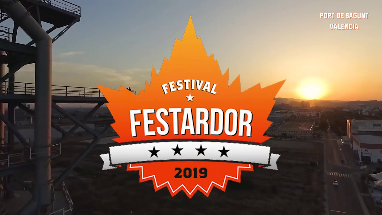 Festardor 2019