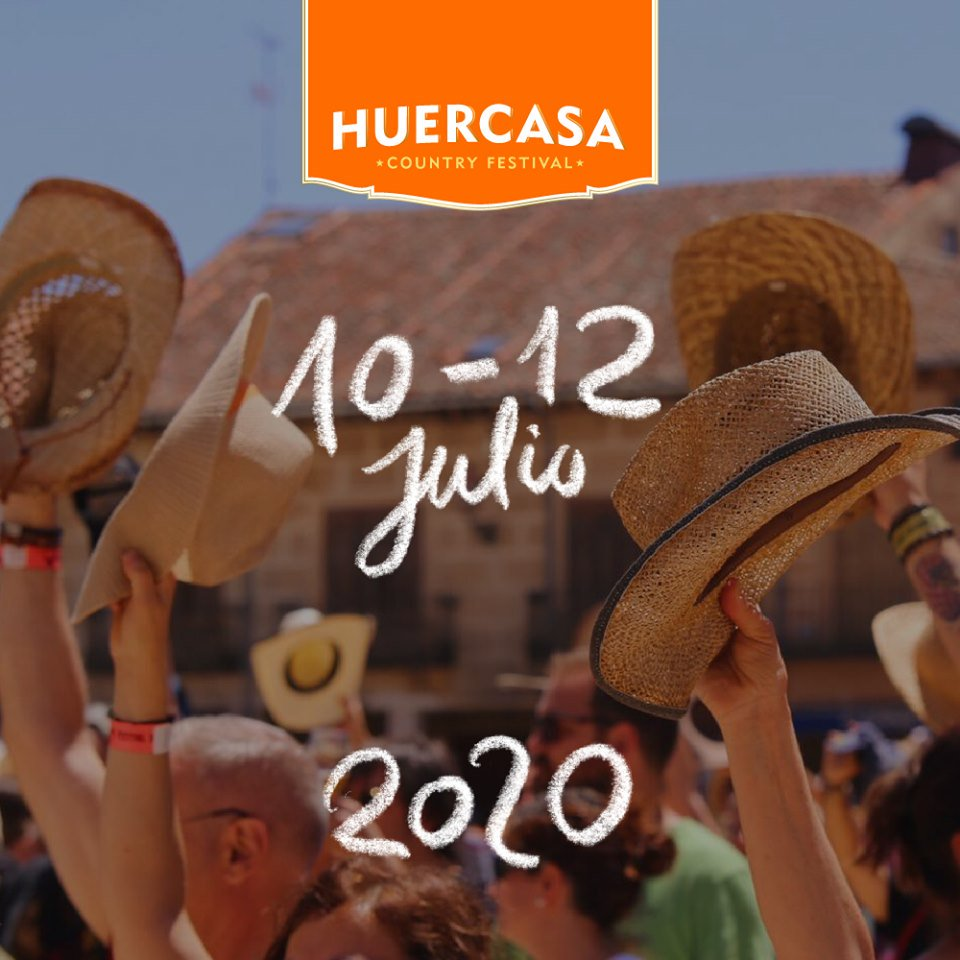 Huercasa Country Festival 2022