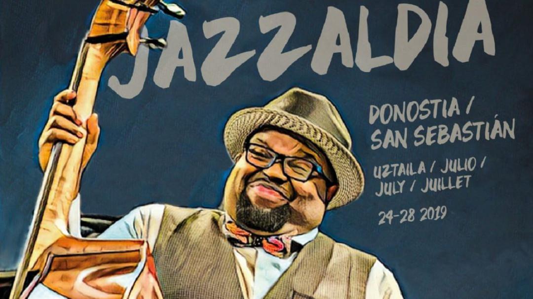 Jazzaldia 2019