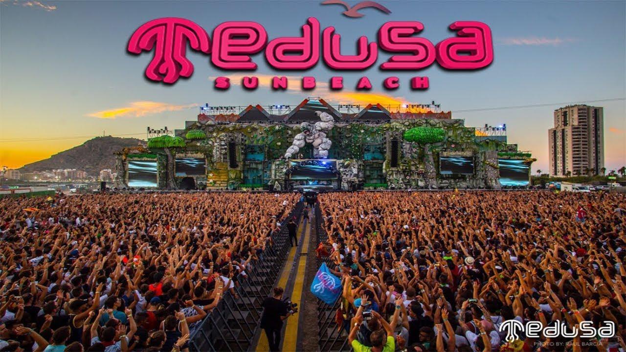 Medusa Sunbeach Festival 2022