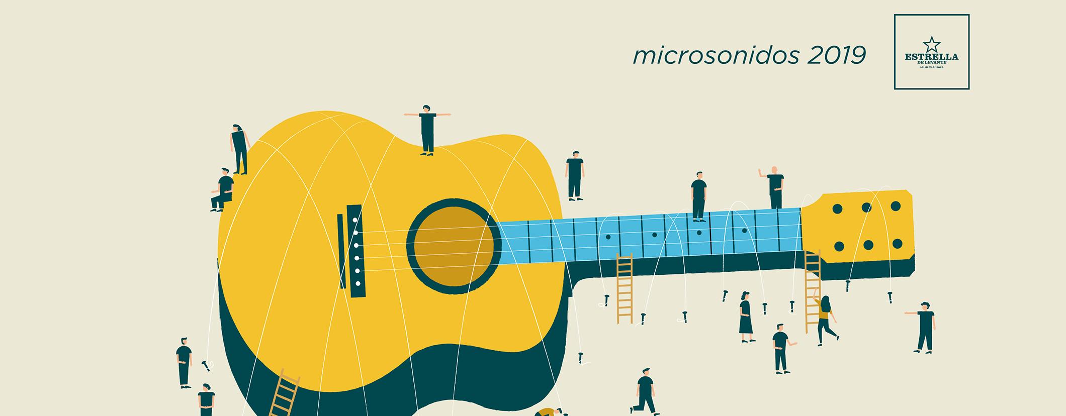 Microsonidos 2019
