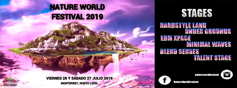 Nature World Festival 2019