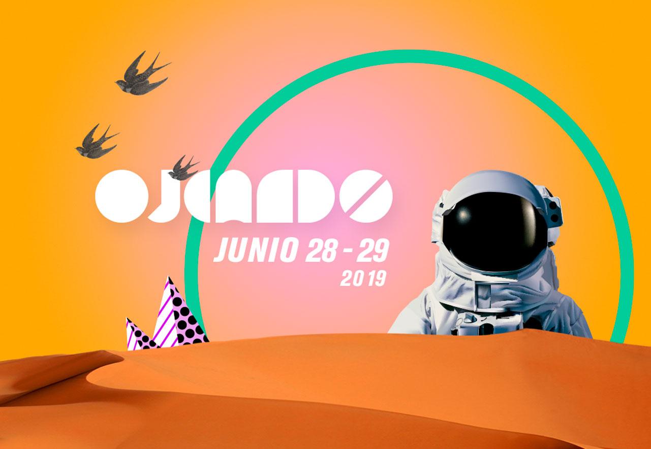 Ojeando Festival 2019