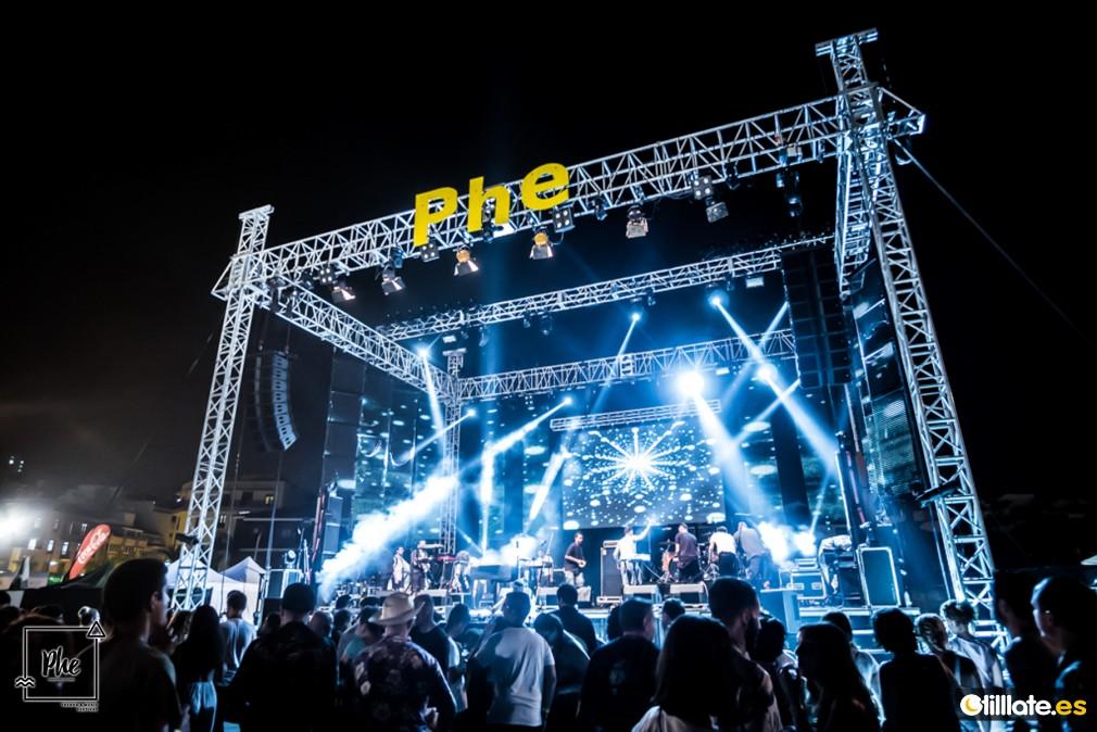 PHE Festival 2019