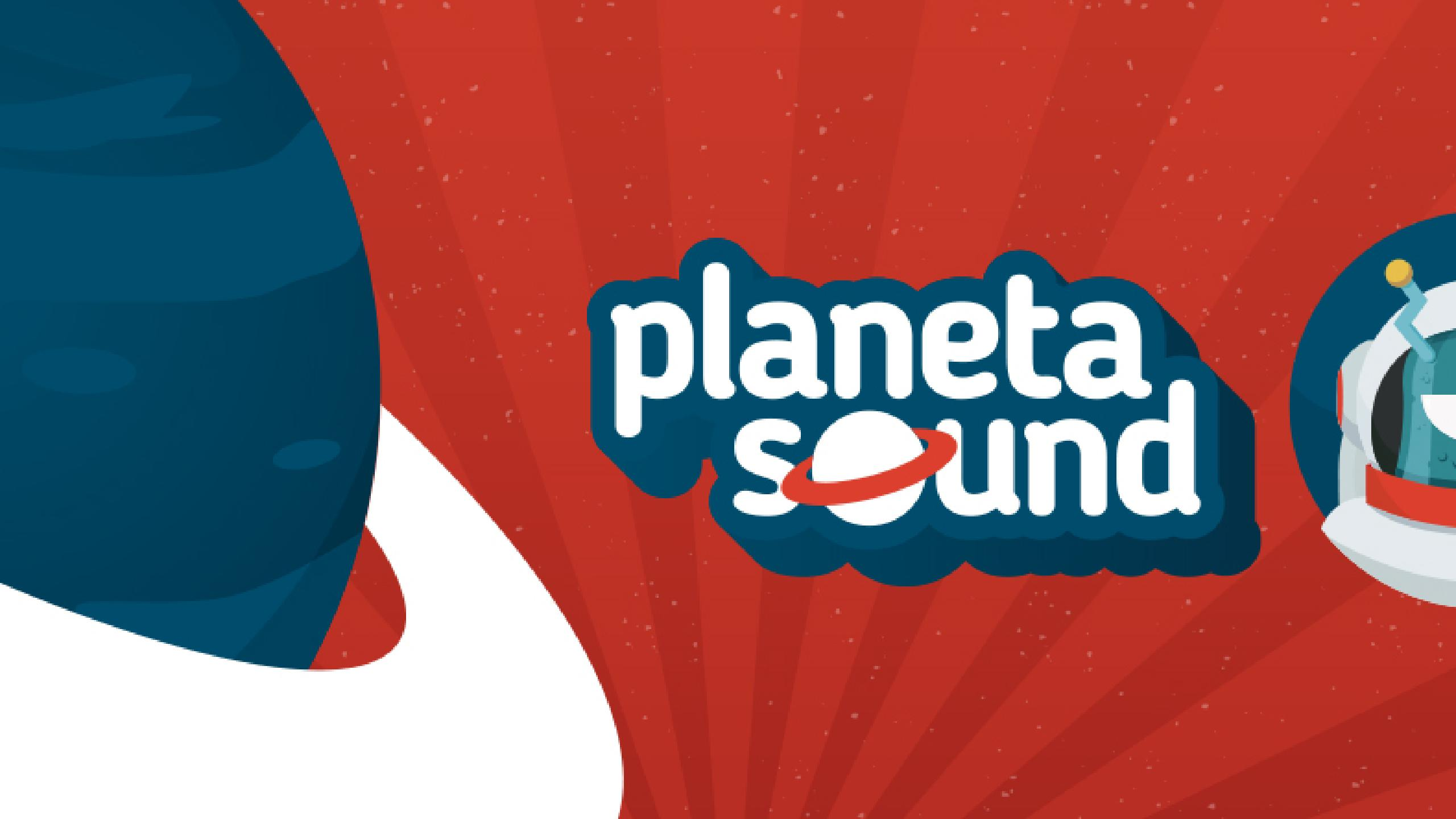 Planeta Sound 2021