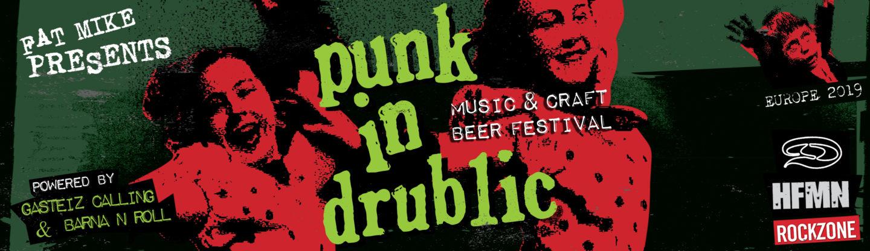 Punk in Drublic 2022