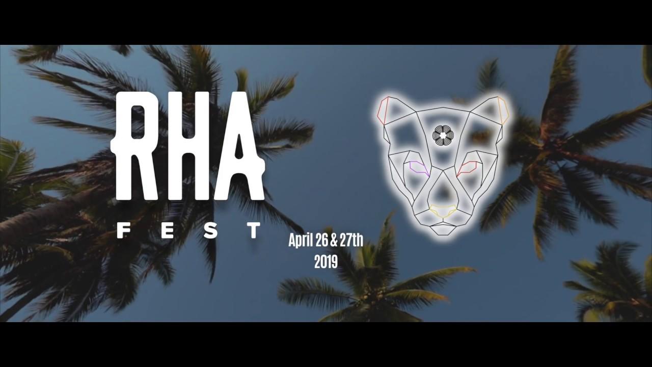 RHA Fest 2019