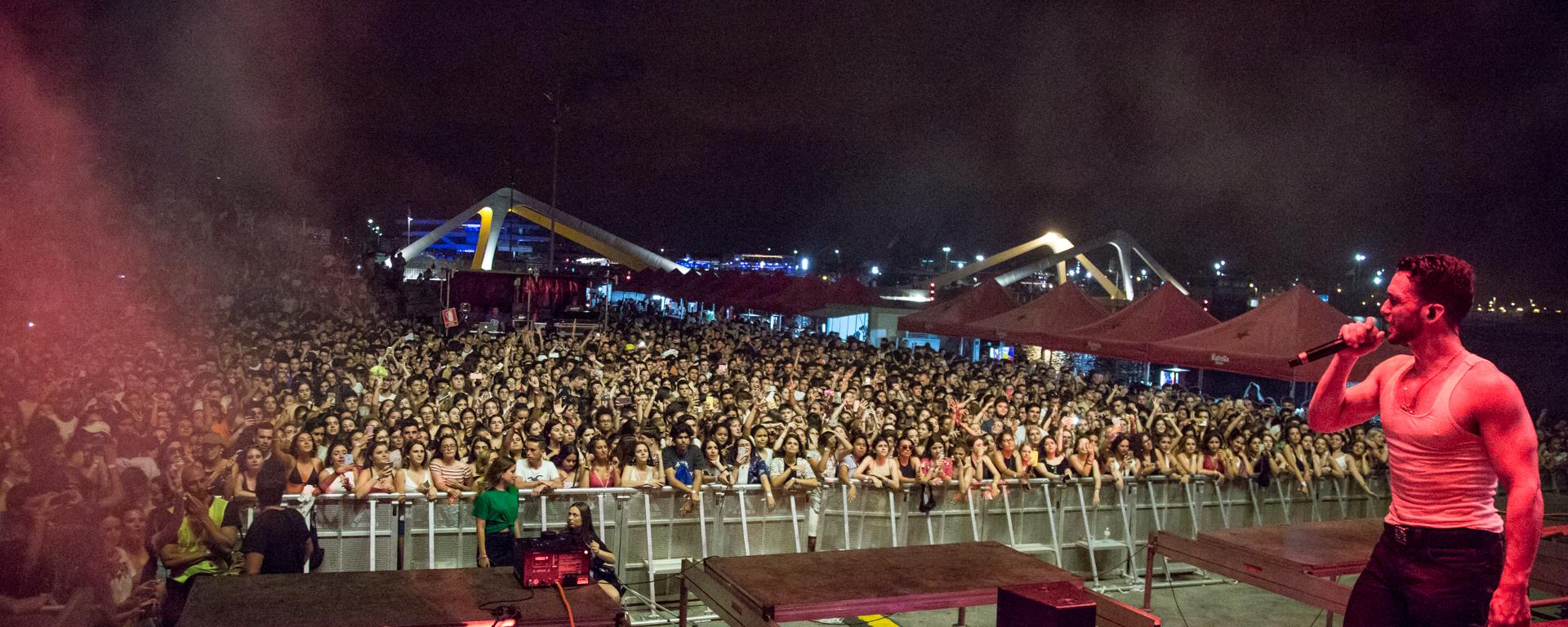 Valencia Music Experience 2018