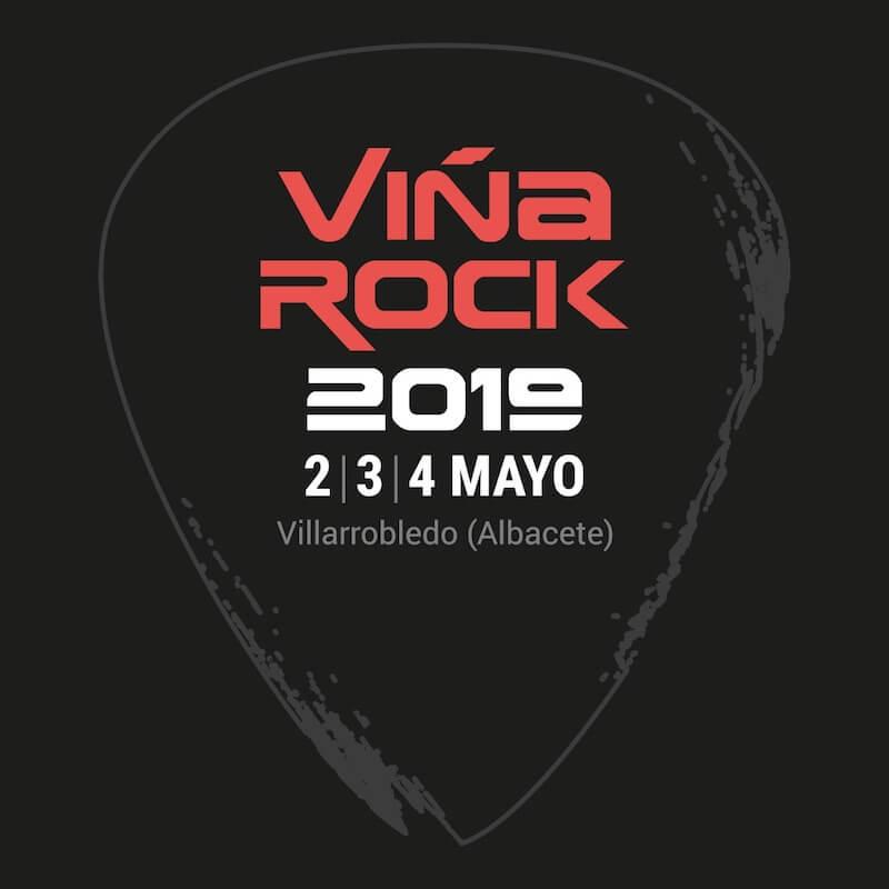 Viña Rock 2019