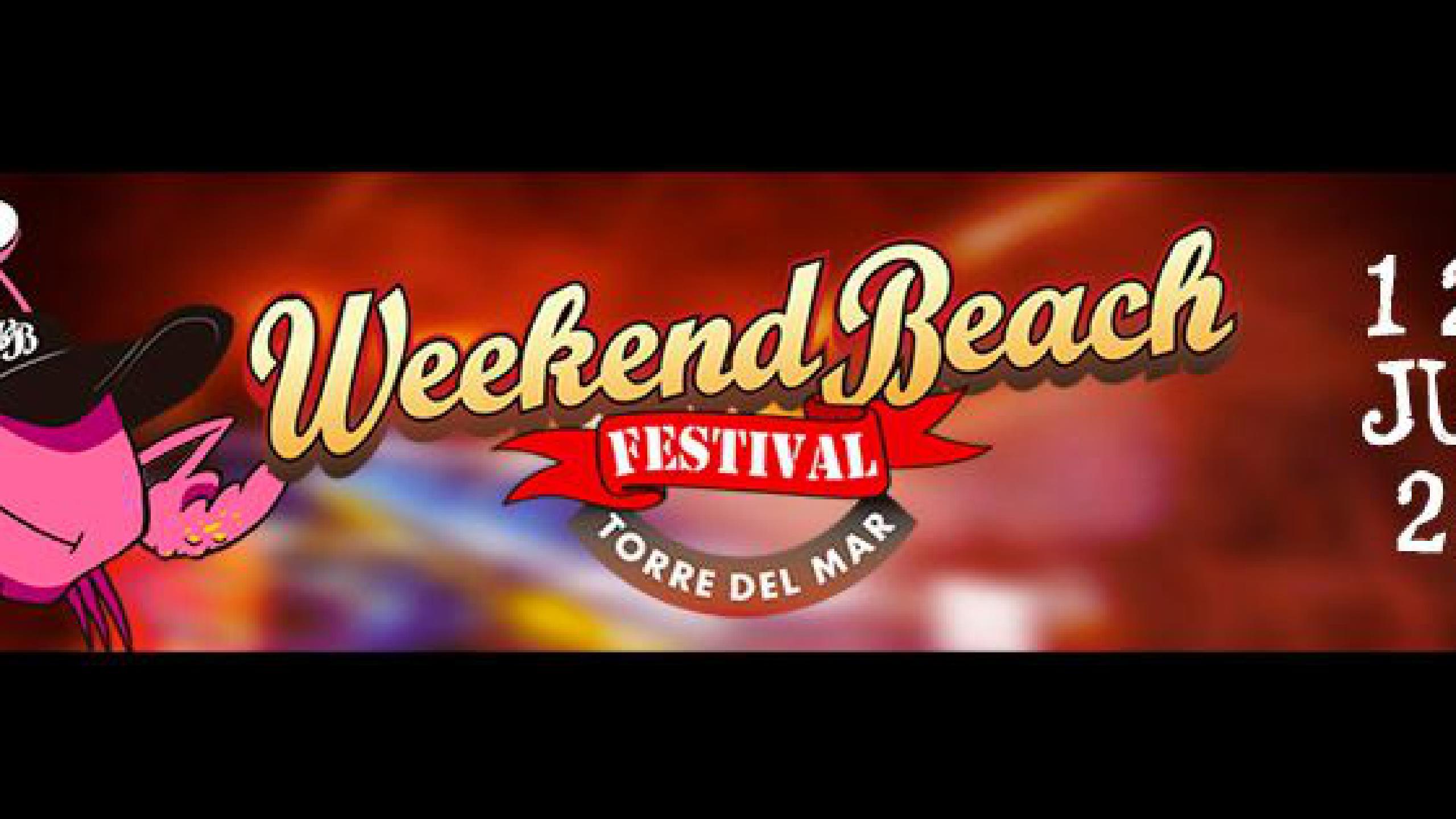Weekend Beach 2022
