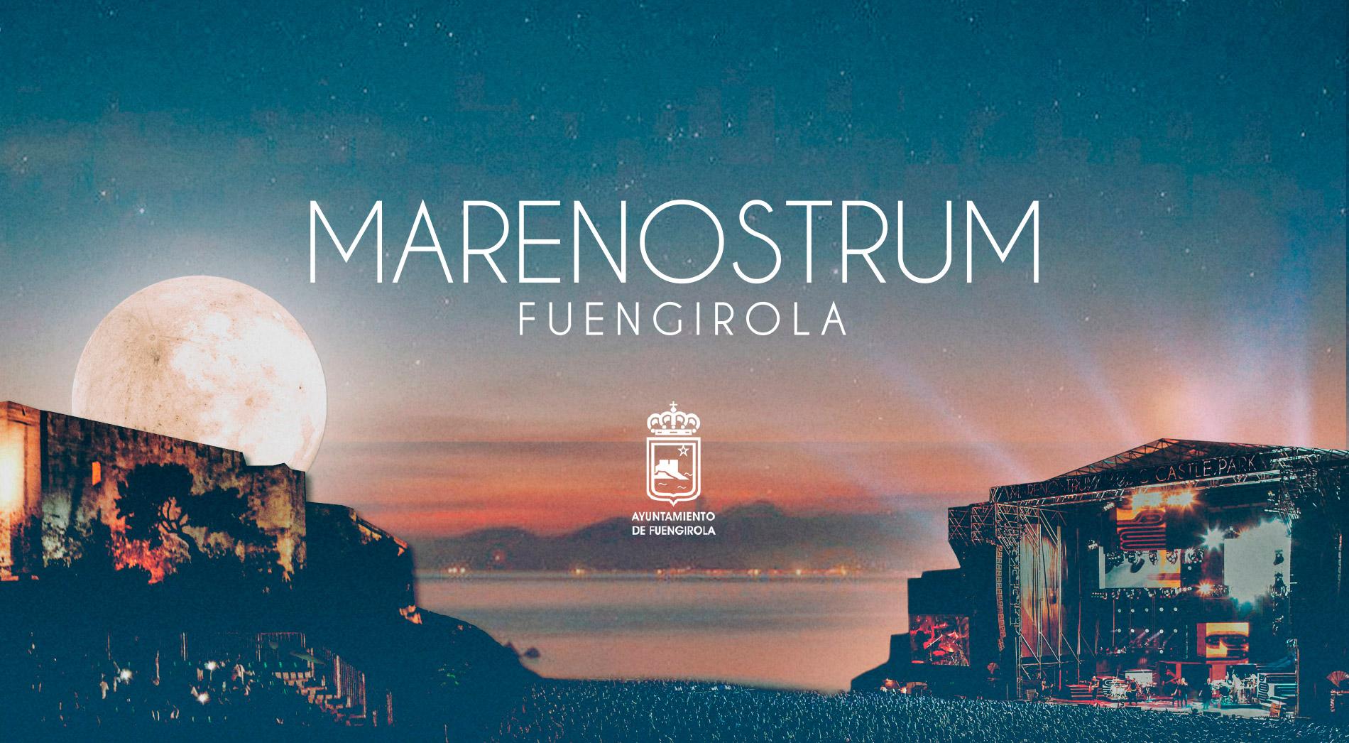 Marenostrum Fuengirola 2021 -22
