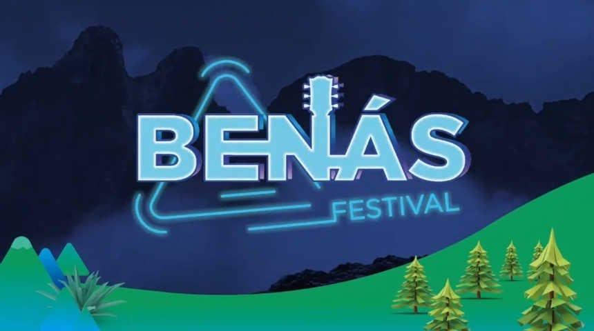 Benás Festival 2020 (Benasfest)