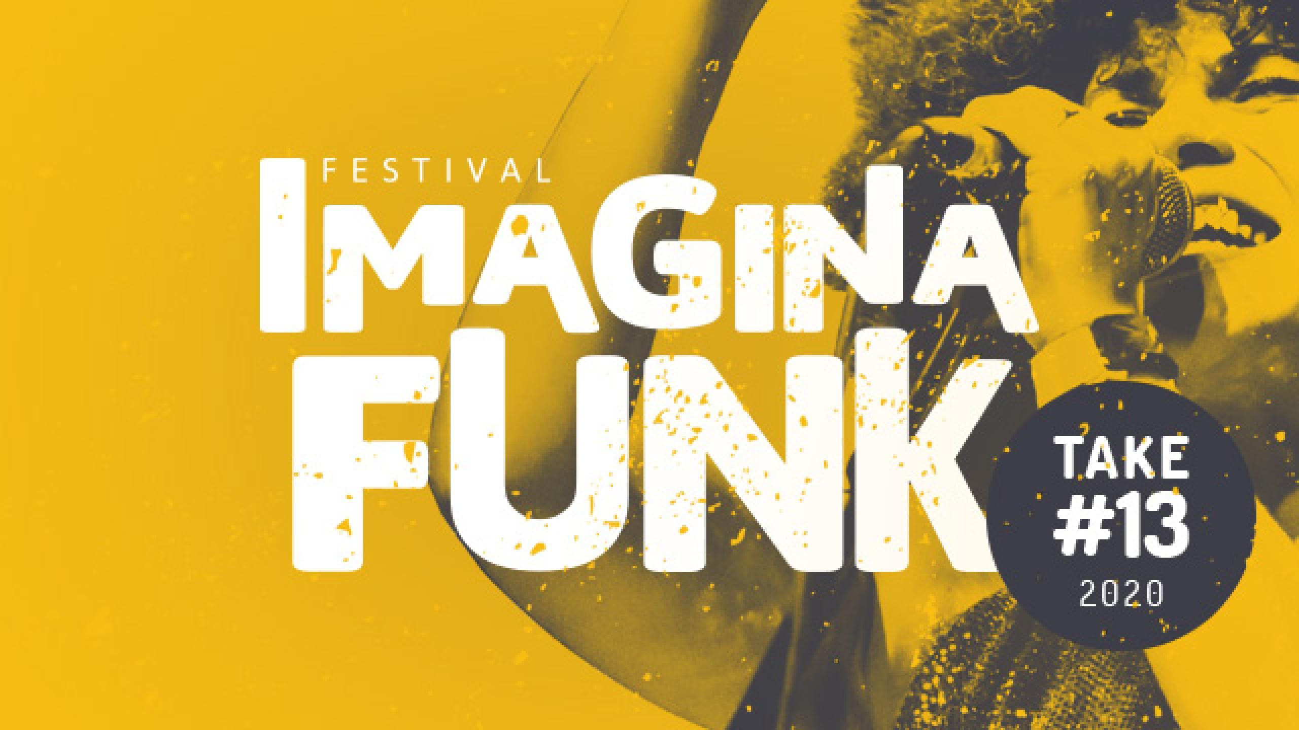Imagina Funk Festival 2020