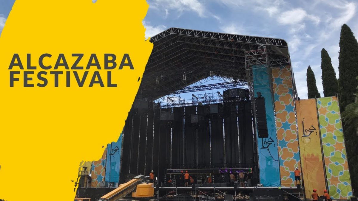 Alcazaba Festival 2020