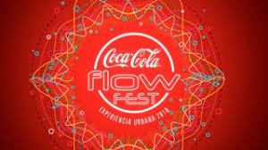 Coca Cola Flow Fest 2021