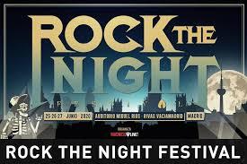 Rock the Night Festival 2022