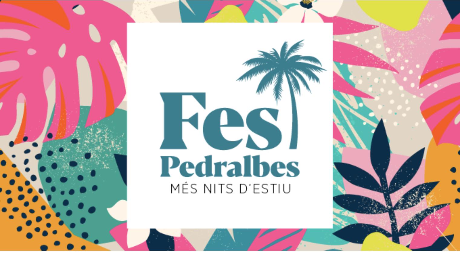 Fest Pedralbes 2020
