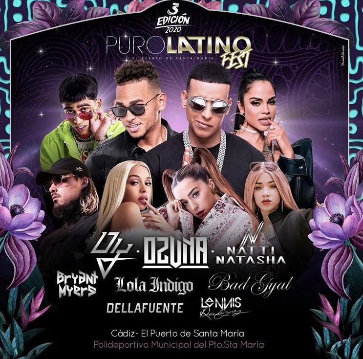 Puro Latino Fest 2022