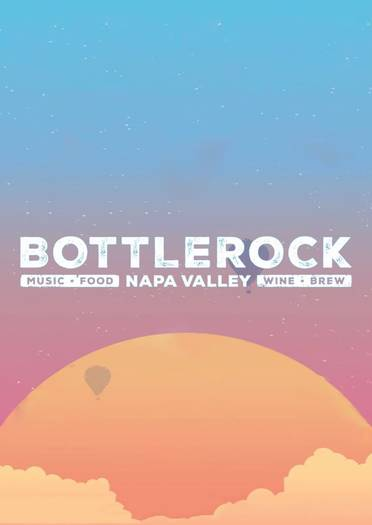 Bottlerock NapaValley (2021)