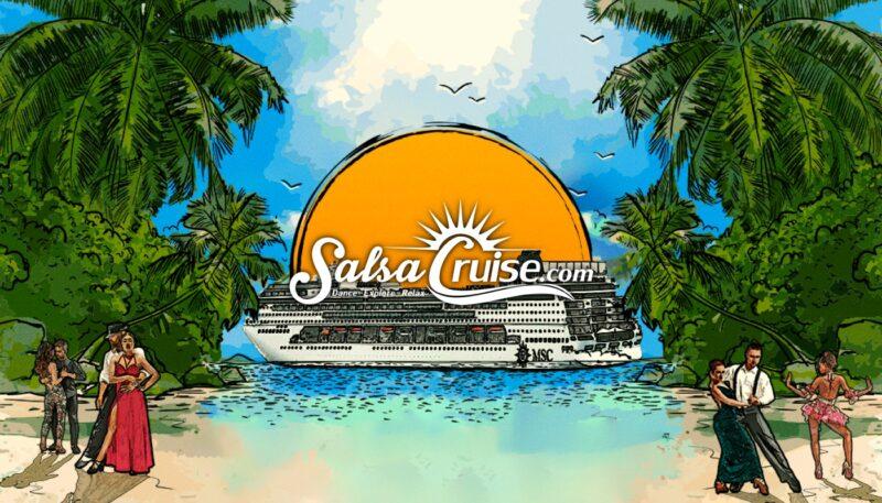 Salsa Cruise (2021)