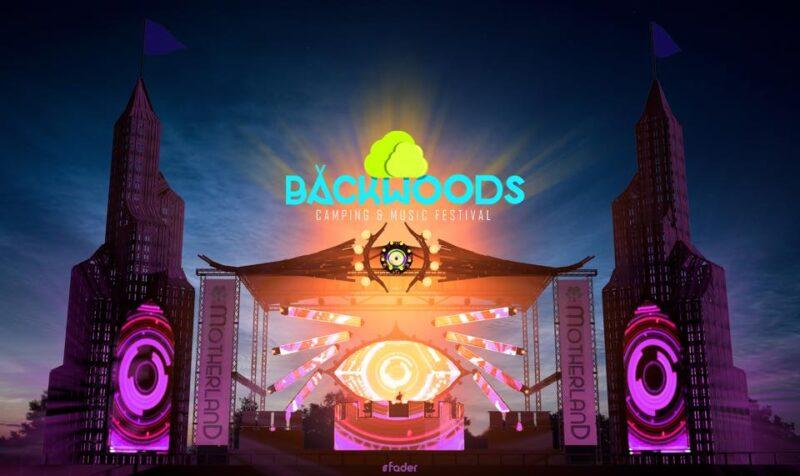 Backwoods Music Festival (2021)