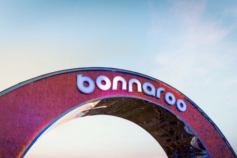 Bonnaroo Music and Arts Festival (2022)